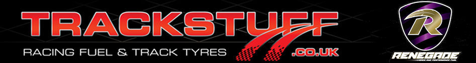 Renegade racing fuel and track tyres delivered to your door.